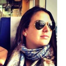 Profil utilisateur de MaríaPaola
