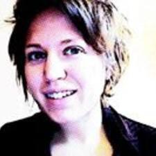 Profil Pengguna Aurélie