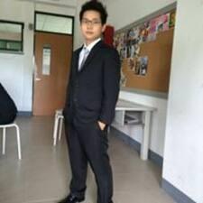 Profil utilisateur de 志豪