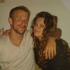 Tina&Zoran felhasználói profilja