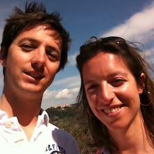 Profil utilisateur de Baptiste And Claire