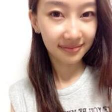 Yuanhui User Profile