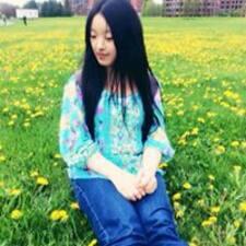 Nutzerprofil von Xinmei