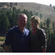 Leanne & Bob User Profile