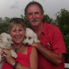 Paula And Thommo User Profile