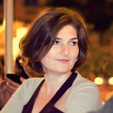 Ecaterina User Profile