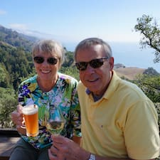 Susan And Doug User Profile