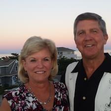 Jeffrey & Nancy User Profile