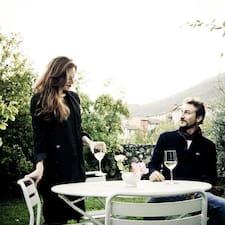 Profilo utente di Marco & Chiara