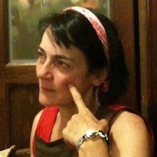Профиль пользователя Marie-Jeanne
