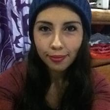 Nadiuska User Profile