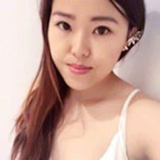 Nutzerprofil von Shang