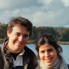 Maria Catarina User Profile