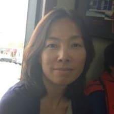 Profil utilisateur de Jinye