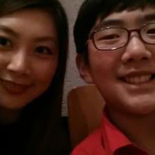 Esther Kyung Su User Profile