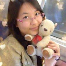 Profil utilisateur de Betty Xiaochen