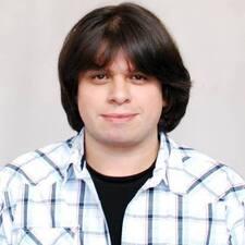 Levon User Profile