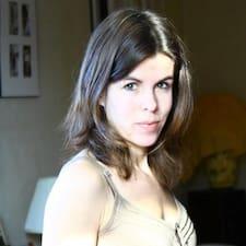 Perfil de l'usuari Adélie