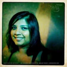 Το προφίλ του/της Shilpa