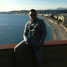 Ivan Frane User Profile