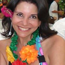 Maria Quitéria est l'hôte.