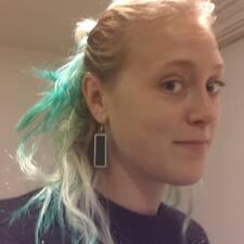 Ida Brams User Profile