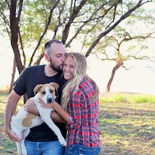 Profilo utente di Dave & Amy