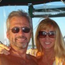 Mike And Gina User Profile