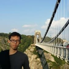 Jonathan Lim User Profile