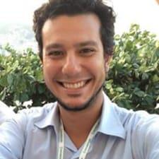 Pedro Henrique Brukerprofil