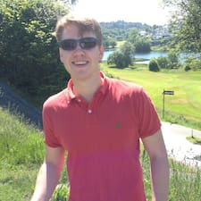 Fridtjov User Profile