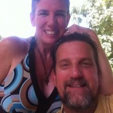Angie & Matt User Profile