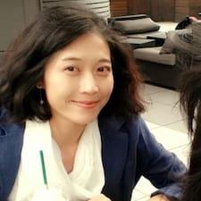 Profil korisnika Junghye