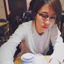 Gebruikersprofiel Tianyun