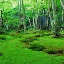 Användarprofil för Home In Kyoto