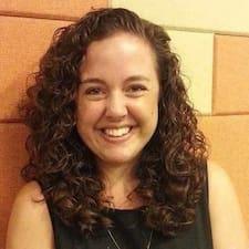 Katie Anne User Profile