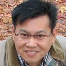 โพรไฟล์ผู้ใช้ Pi Kuan