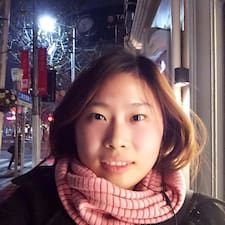 Virginia Chai User Profile