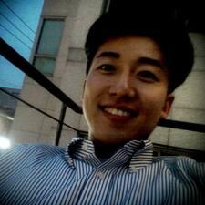 Profil utilisateur de Myeong Han