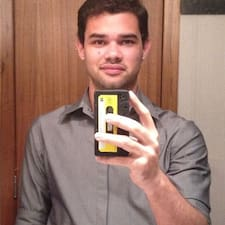 Luiz Philipe - Profil Użytkownika