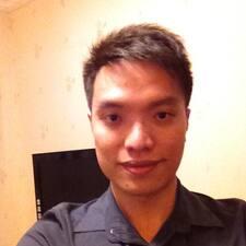 Chun Pong User Profile