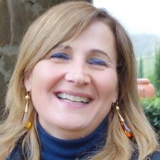 โพรไฟล์ผู้ใช้ Maria Cristina