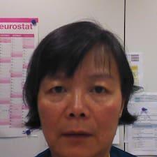 Lay Peng User Profile
