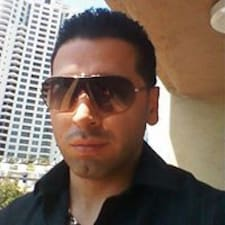 Qehvyn User Profile