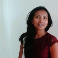 Dewi User Profile