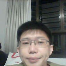 Jun Hong User Profile