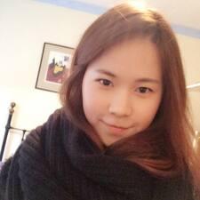 Hyunye Kullanıcı Profili