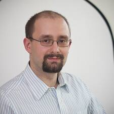 Bartłomiej User Profile