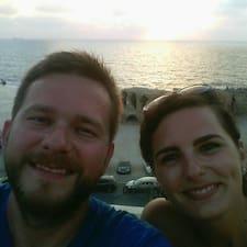Ondrej & Klara User Profile
