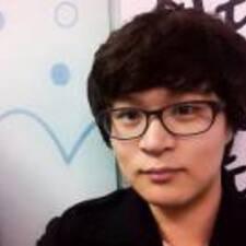 Profil utilisateur de Ryang